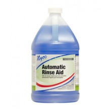 NYC NL339G4 Automatic Rinse Aid Liquid 4/1 Gallon