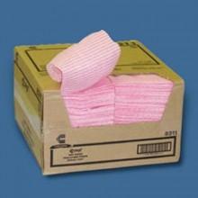 CHI 8507 Chix Wet Wipes 13.5x24 200 Per Case