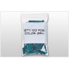 ELKAY F40609W 6 x 9 2 Mil Zip Lock Bag 1000 Per Case