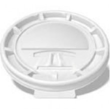 IPR LHRL8 Tear Back Lid for SMR-8SOHO Cup 1000 Per Case
